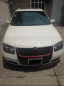 Foto venta Auto usado Volkswagen Jetta GLI 1.8T (2010) color Blanco Candy precio $130,000