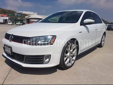Volkswagen Jetta GLI 2.0T DSG Edicion Aniversario usado (2014) color Blanco precio $245,000