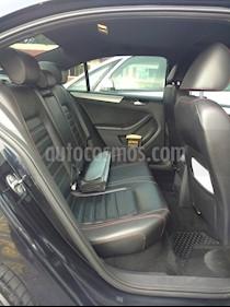 Volkswagen Jetta GLI 2.0T DSG Navegacion usado (2012) color Negro Profundo precio $190,000
