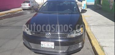 Foto venta Auto usado Volkswagen Jetta GLI 2.0T DSG Navegacion (2012) color Negro Profundo precio $170,000