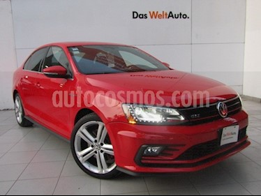 Foto venta Auto usado Volkswagen Jetta GLI 2.0T DSG (2017) color Rojo Tornado precio $359,000