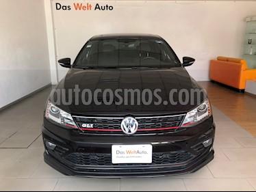 Volkswagen Jetta GLI 2.0T DSG usado (2017) color Negro precio $352,000
