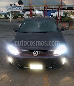 Volkswagen Jetta GLI 2.0T DSG usado (2012) color Negro Profundo precio $155,000