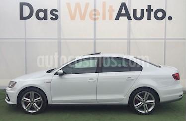Foto venta Auto usado Volkswagen Jetta GLI 2.0T DSG (2017) color Blanco precio $368,000