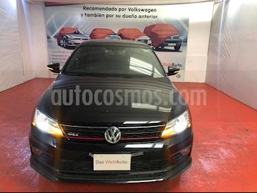 Foto venta Auto usado Volkswagen Jetta GLI 2.0T DSG (2016) color Negro Profundo precio $330,656