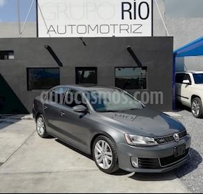Volkswagen Jetta GLI 2.0T DSG usado (2013) color Gris precio $203,000