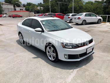 Foto venta Auto usado Volkswagen Jetta GLI 2.0T DSG (2015) color Blanco Candy precio $295,000