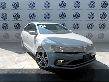 Foto venta Auto usado Volkswagen Jetta GLI 2.0T DSG (2017) color Blanco precio $339,000