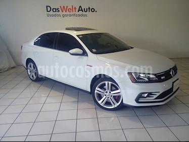 Foto venta Auto usado Volkswagen Jetta GLI 2.0T DSG (2017) color Blanco precio $374,900