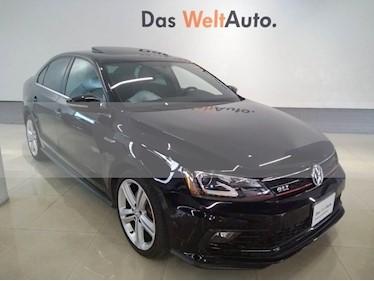 Foto venta Auto usado Volkswagen Jetta GLI 2.0T DSG (2017) color Negro Profundo precio $330,000