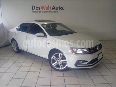 Foto venta Auto usado Volkswagen Jetta GLI 2.0T DSG (2016) color Blanco precio $299,900