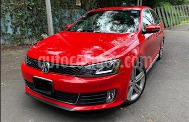 Volkswagen Jetta GLI 2.0T usado (2015) color Rojo precio $280,000