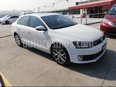 Volkswagen Jetta GLI 2.0T usado (2014) color Blanco precio $249,000