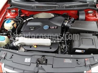 Volkswagen Jetta GLI  1.8L Tiptronic usado (2008) color Rojo precio $28.500.000