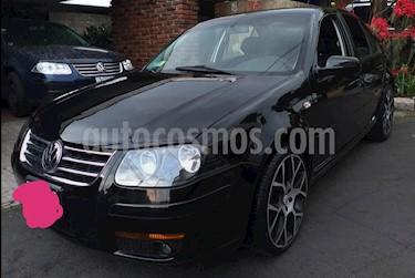 Volkswagen Jetta GLI  1.8L Tiptronic usado (2013) color Negro Profundo precio $40.000.000