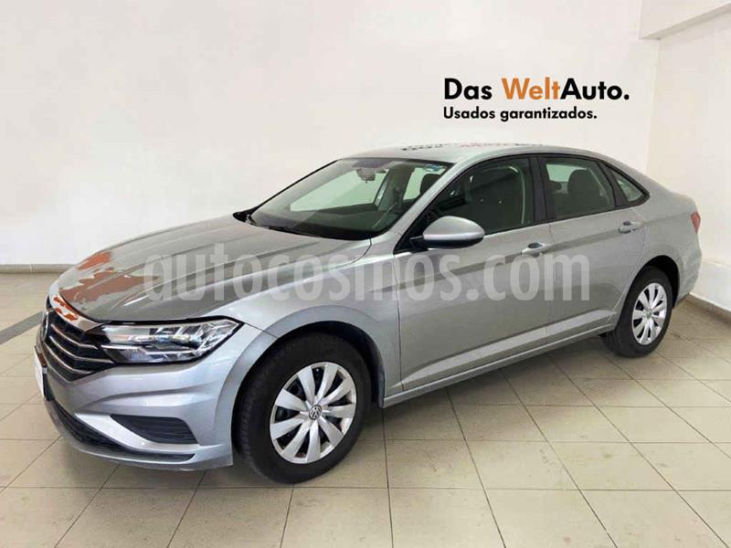 Foto Volkswagen Jetta GLI Trendline Tiptronic usado (2019) color Plata precio $285,134