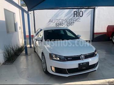 Volkswagen Jetta GLI 2.0T usado (2015) color Blanco precio $268,000