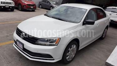 Volkswagen Jetta 2.0 Tiptronic usado (2018) color Blanco precio $210,000