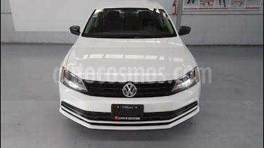 Foto venta Auto Seminuevo Volkswagen Jetta 2.0 Tiptronic (2017) color Blanco