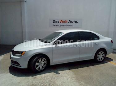 Foto venta Auto usado Volkswagen Jetta 2.0 Tiptronic (2017) color Blanco precio $200,000
