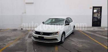 Foto Volkswagen Jetta 2.0 Tiptronic usado (2017) color Blanco precio $238,900