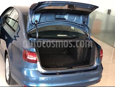 Foto venta Auto Seminuevo Volkswagen Jetta 2.0 Tiptronic (2017) color Azul precio $186,900