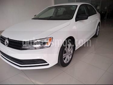 Foto venta Auto usado Volkswagen Jetta 2.0 Tiptronic (2016) color Blanco precio $167,900