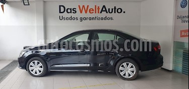 Foto Volkswagen Jetta 2.0 Tiptronic usado (2018) color Negro Onix precio $255,000