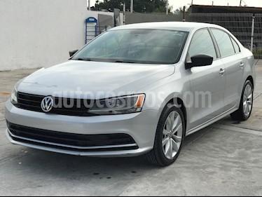 Foto Volkswagen Jetta 2.0 Tiptronic usado (2015) color Plata precio $172,000