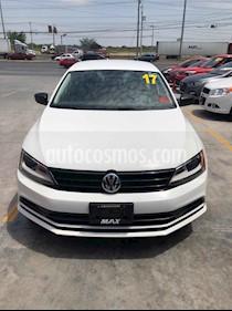 Foto venta Auto usado Volkswagen Jetta 2.0 Tiptronic (2017) color Blanco precio $224,000