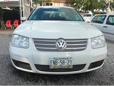 Foto Volkswagen Jetta 2.0 Tiptronic usado (2013) color Blanco precio $115,000