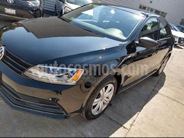 Foto venta Auto Seminuevo Volkswagen Jetta 2.0 Tiptronic (2017) color Negro precio $220,000