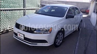 Foto venta Auto usado Volkswagen Jetta 2.0 Tiptronic (2016) color Blanco precio $184,000