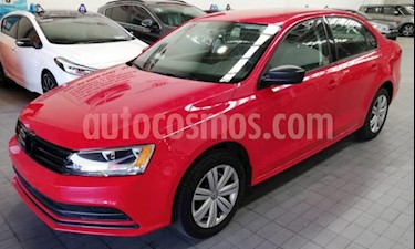 Foto Volkswagen Jetta 2.0 Tiptronic usado (2018) color Rojo precio $229,000