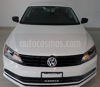 Foto venta Auto usado Volkswagen Jetta 2.0 Tiptronic (2017) color Blanco precio $180,000