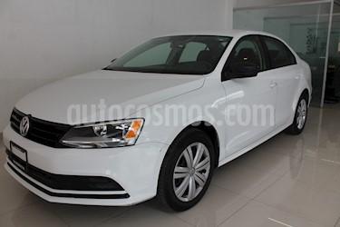 Foto Volkswagen Jetta 2.0 Tiptronic usado (2018) color Blanco precio $199,900