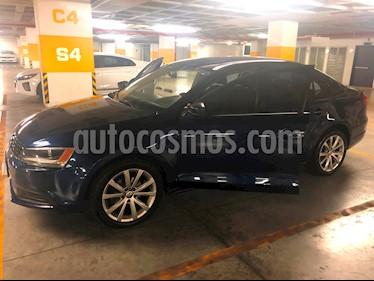 Volkswagen Jetta 2.0 Tiptronic usado (2014) color Azul precio $165,000