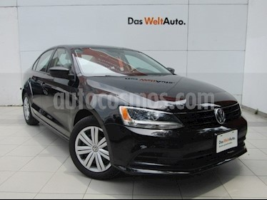 Foto venta Auto usado Volkswagen Jetta 2.0 Tiptronic (2018) color Negro Onix precio $238,000