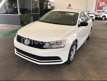Foto venta Auto usado Volkswagen Jetta 2.0 Tiptronic (2018) color Blanco precio $209,000