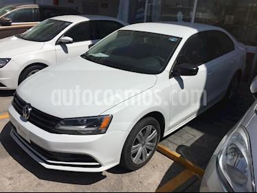 Foto venta Auto usado Volkswagen Jetta 2.0 Tiptronic (2017) color Blanco precio $202,000