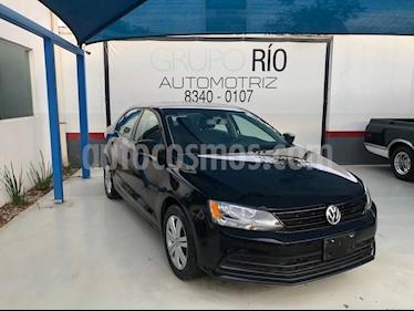 Foto Volkswagen Jetta 2.0 usado (2018) color Negro precio $195,000