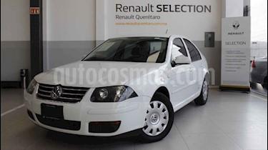 Foto venta Auto usado Volkswagen Jetta 2.0 (2015) color Blanco precio $130,000