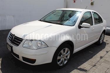 Volkswagen Jetta 2.0 usado (2013) color Blanco precio $105,000