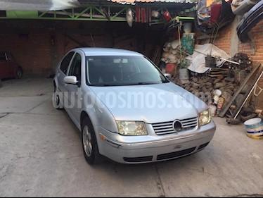 Foto venta Auto usado Volkswagen Jetta 2.0 (2005) color Gris Platino precio $58,000