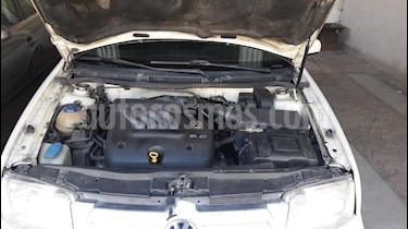 Foto venta Auto usado Volkswagen Jetta 2.0 (1999) color Blanco precio $53,000