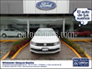 Foto venta Auto usado Volkswagen Jetta 2.0 (2018) color Blanco precio $224,000