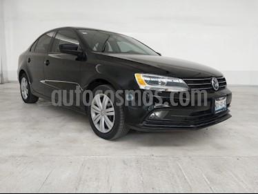 Foto Volkswagen Jetta 2.0 usado (2017) color Negro precio $199,000