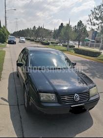 foto Volkswagen Jetta 2.0 usado (2001) color Negro precio $60,000