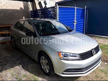 Foto Volkswagen Jetta 2.0 usado (2016) color Gris precio $177,000