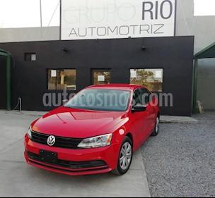 Foto venta Auto usado Volkswagen Jetta 2.0 (2018) color Rojo precio $219,000